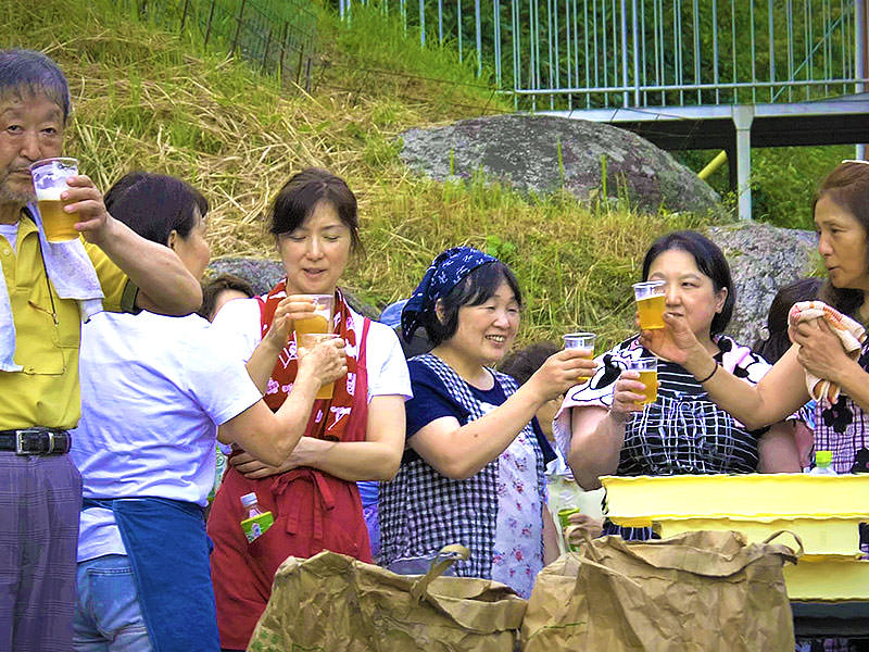 天王祭&サマーフェスタ2019(8月13日開催)