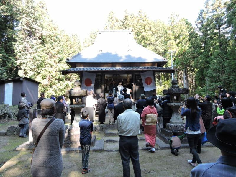 神明神社(しんめいじんじゃ)