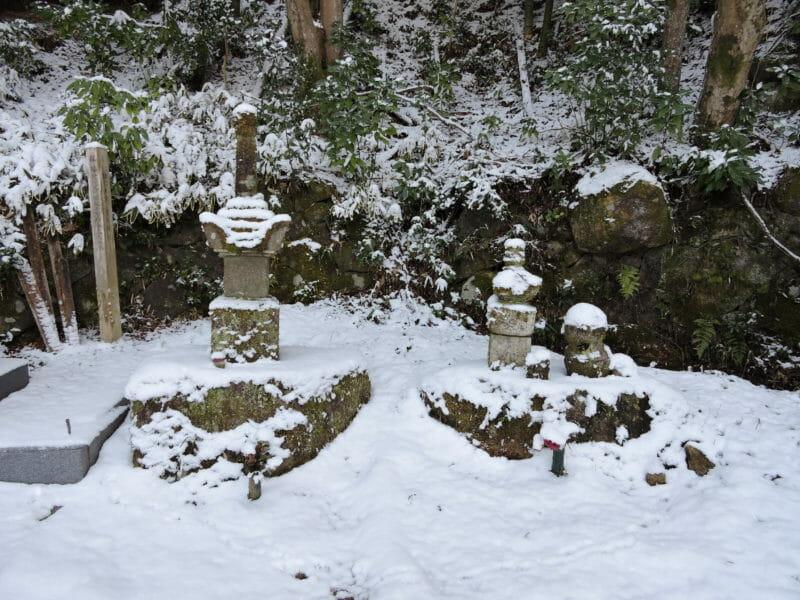 二井寺古墓
